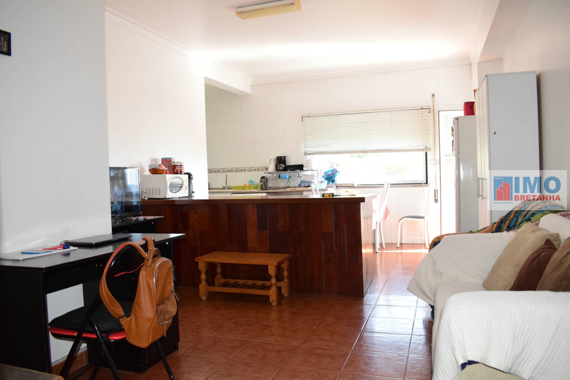 Apartamento T1+3